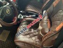 Cần bán Mazda 3 đời 2009, màu đen