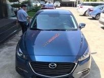 Bán Mazda 3 1.5 AT sản xuất 2019, màu xanh lam