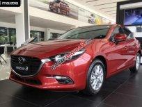 Bán Mazda 3 Facelift đời 2019, màu đỏ, nhập khẩu