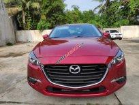 Bán Mazda 3 FL sản xuất năm 2019, màu đỏ, giá 638tr