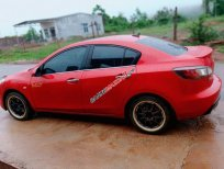 Cần bán lại xe Mazda 3 2009, màu đỏ, giấy tờ chính chủ