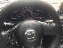 Bán gấp Mazda 3 năm 2017, màu vàng, chính chủ
