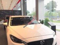 Cần bán xe Mazda 3 đời 2018, màu trắng giá cạnh tranh