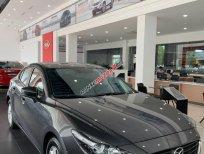 Bán Mazda 3 Luxury đời 2019, màu xám, nhập khẩu