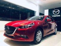 Bán xe Mazda 3 năm 2019, màu đỏ, mới 100%