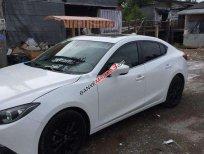 Bán Mazda 3 2016, màu trắng, nhập khẩu