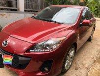 Bán Mazda 3 S 2013, màu đỏ, xe nhập