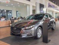 Cần bán xe Mazda 3 1.5L sản xuất năm 2019, màu xám