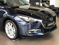 Bán xe Mazda 3 đời 2019, màu xanh lam, nhập khẩu