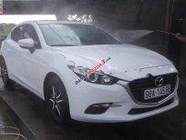 Cần bán gấp Mazda 3 1.5 AT năm 2017, màu trắng