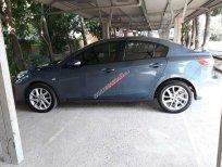 Chính chủ bán xe Mazda 3 S đời 2013, màu xanh lam