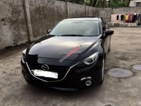 Bán ô tô Mazda 3 2.0AT sản xuất năm 2015, giá 645tr