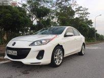 Bán Mazda 3 s năm sản xuất 2014, màu trắng, giá 459tr