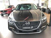 Mazda Quảng Ngãi bán xe Mazda 3 đời 2019, màu nâu