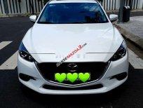 Bán Mazda 3 đời 2017, màu trắng