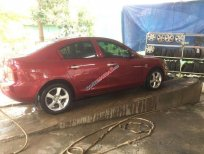 Bán xe Mazda 3 năm 2005, màu đỏ, nhập khẩu