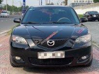 Bán Mazda 3 1.6 AT sản xuất năm 2004, màu đen như mới