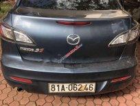 Cần bán xe Mazda 3 S 1.6 AT đời 2014, màu xanh lam chính chủ