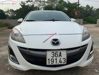 Bán Mazda 3 1.6 AT sản xuất 2011, màu trắng, nhập khẩu chính hãng