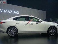 Cần bán Mazda 3 1.5 đời 2019, màu trắng, giá chỉ 709 triệu