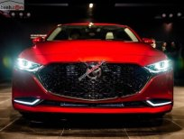 Cần bán xe Mazda 3 1.5L Sport Luxury đời 2019, màu đỏ