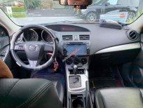 Bán Mazda 3 1.6 AT 2011, màu đỏ, nhập khẩu