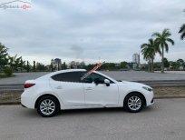 Bán xe cũ Mazda 3 1.5 AT đời 2015, màu trắng