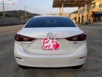 Cần bán Mazda 3 1.5 AT sản xuất 2016, màu trắng, số tự động
