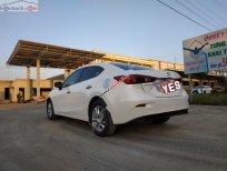 Cần bán Mazda 3 1.5 AT 2016, màu trắng