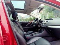 Bán Mazda 3 S 1.6 AT đời 2013, màu đỏ, xe gia đình