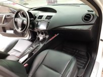 Cần bán lại xe Mazda 3 sản xuất 2010, màu trắng, nhập khẩu nguyên chiếc