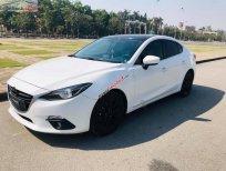 Bán Mazda 3 sản xuất năm 2014, màu trắng, giá tốt
