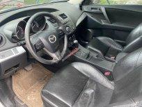 Bán xe Mazda 3 1.6S sản xuất năm 2012, màu trắng, giá tốt