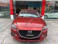 Cần bán lại xe Mazda 3 1.5 AT đời 2017, màu đỏ mới chạy 25.000km