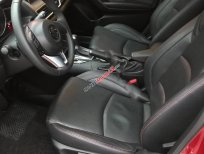 Bán xe Mazda 3 1.5AT đời 2015, màu đỏ, giá tốt