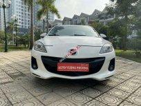 Bán Mazda 3 AT năm sản xuất 2014, màu trắng