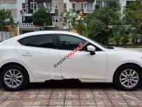 Cần bán lại xe Mazda 3 1.5 đời 2015, màu trắng, 548 triệu