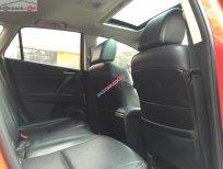 Bán Mazda 3 1.6AT đời 2011, màu đỏ, nhập khẩu, chính chủ