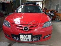 Bán Mazda 3 đời 2009, màu đỏ, nhập khẩu nguyên chiếc, giá tốt