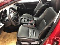 Cần bán gấp Mazda 3 đời 2013, màu đỏ, 435 triệu