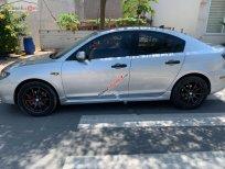 Bán Mazda 3 2009, màu bạc, nhập khẩu, số sàn