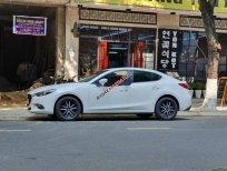 Xe Mazda 3 AT 2018, màu trắng chính chủ, giá chỉ 635 triệu