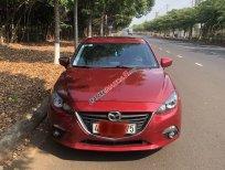 Cần bán Mazda 3 2015, màu đỏ, giá chỉ 528 triệu