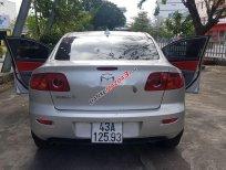 Bán Mazda 3 năm sản xuất 2005, giá cạnh tranh