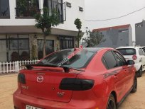 Cần bán xe Mazda 3 năm sản xuất 2009, nhập khẩu nguyên chiếc