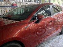 Cần bán gấp Mazda 3 đời 2016, màu đỏ, 560tr