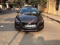 Cần bán xe Mazda 3 AT đời 2017, 610tr