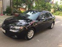 Cần bán xe Mazda 3 2009, màu đen, nhập khẩu nguyên chiếc xe gia đình giá cạnh tranh