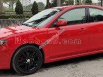 Cần bán gấp Mazda 3 đời 2009, màu đỏ