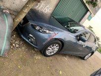 Cần bán Mazda 3 năm sản xuất 2016, màu xanh lam